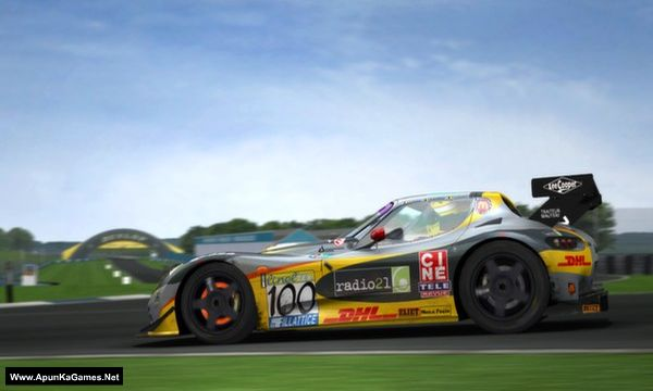 GTR 2 FIA GT Racing Game Screenshot 2, Full Version, PC Game, Download Free