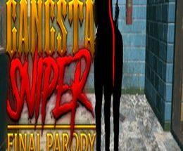 Gangsta Sniper 3: Final Parody
