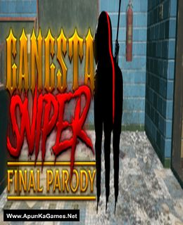 Gangsta Sniper 3: Final Parody Cover, Poster, Full Version, PC Game, Download Free