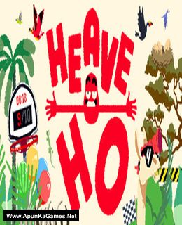Heave Ho Cover, Poster, Full Version, PC Game, Download Free