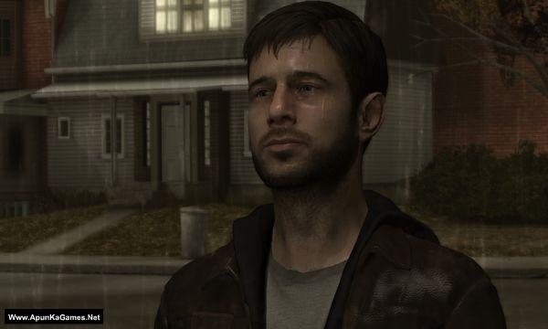 Heavy Rain Screenshot 3, Full Version, PC Game, Download Free