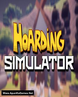 Hoarding Simulator Cover, Poster, Full Version, PC Game, Download Free