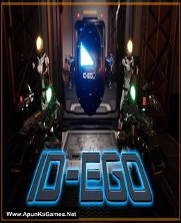 ID-EGO Cover, Poster, Full Version, PC Game, Download Free