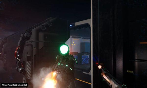 ID-EGO Screenshot 2, Full Version, PC Game, Download Free