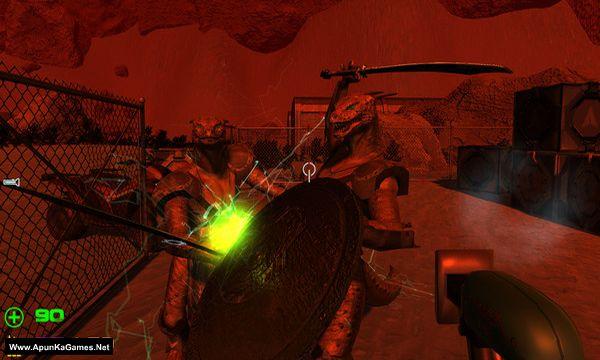 Iron Sun Screenshot 1, Full Version, PC Game, Download Free