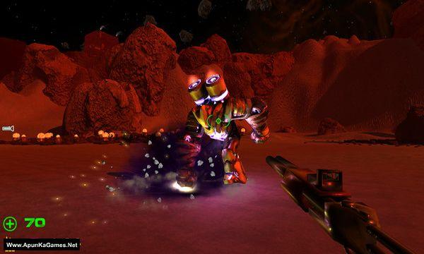 Iron Sun Screenshot 2, Full Version, PC Game, Download Free