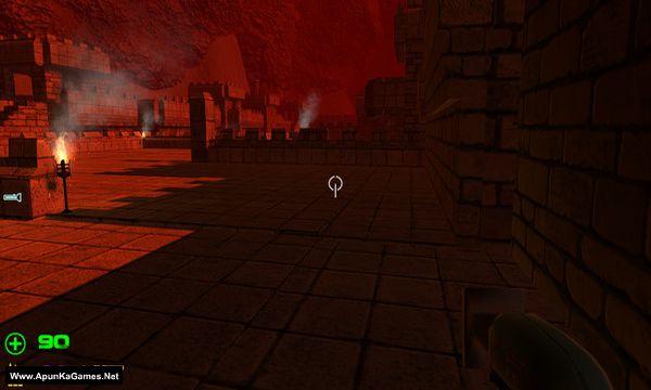 Iron Sun Screenshot 3, Full Version, PC Game, Download Free
