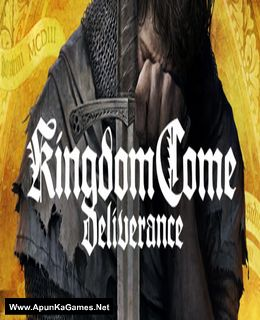 Kingdom Come: Deliverance Cover, Poster, Full Version, PC Game, Download Free