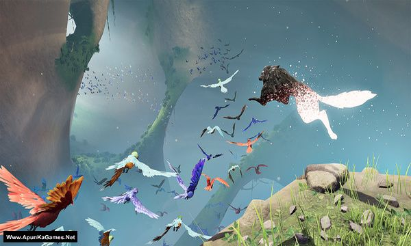 Lost Ember Screenshot 1, Full Version, PC Game, Download Free