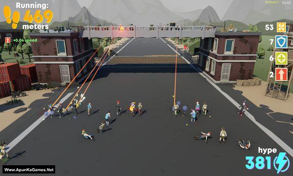 Legion 51 Screenshot 1, Full Version, PC Game, Download Free