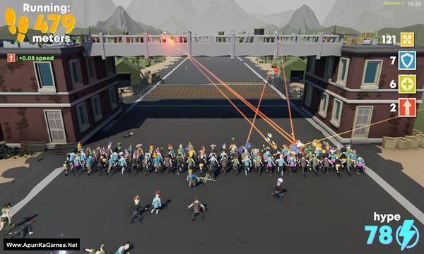 Legion 51 Screenshot 2, Full Version, PC Game, Download Free