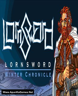Lornsword Winter Chronicle Cover, Poster, Full Version, PC Game, Download Free