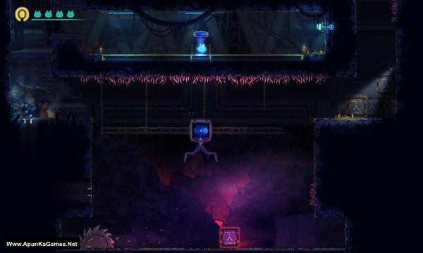 MO: Astray Screenshot 2, Full Version, PC Game, Download Free