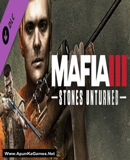 Mafia III: Stones Unturned Cover, Poster, Full Version, PC Game, Download Free