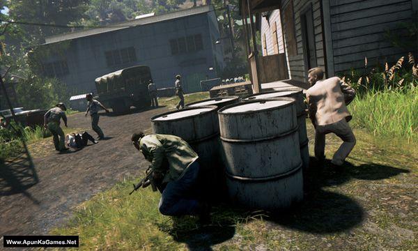 Mafia III: Stones Unturned Screenshot 1, Full Version, PC Game, Download Free