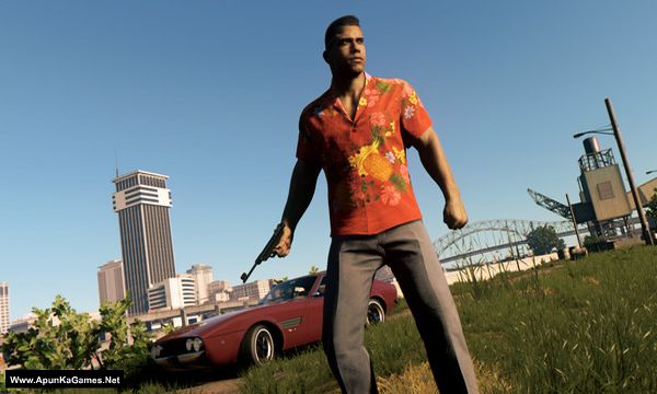 Mafia III: Stones Unturned Screenshot 3, Full Version, PC Game, Download Free