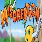 Miscreation: Evolve Your Creature!
