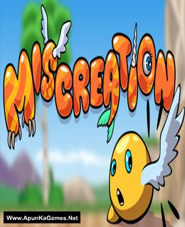 Miscreation: Evolve Your Creature! Cover, Poster, Full Version, PC Game, Download Free