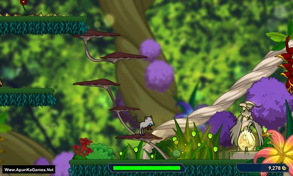 Miscreation: Evolve Your Creature! Screenshot 1, Full Version, PC Game, Download Free