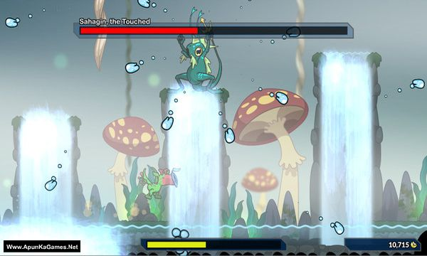 Miscreation: Evolve Your Creature! Screenshot 3, Full Version, PC Game, Download Free