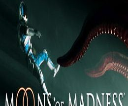 Moons of Madness