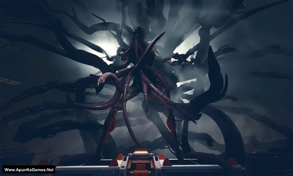 Moons of Madness Screenshot 1, Full Version, PC Game, Download Free