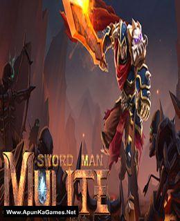 Mulite Sword Man Cover, Poster, Full Version, PC Game, Download Free