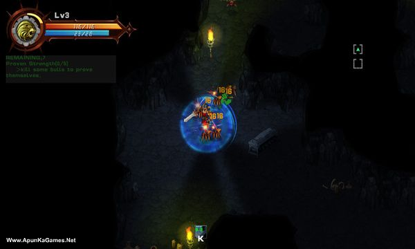 Mulite Sword Man Screenshot 1, Full Version, PC Game, Download Free