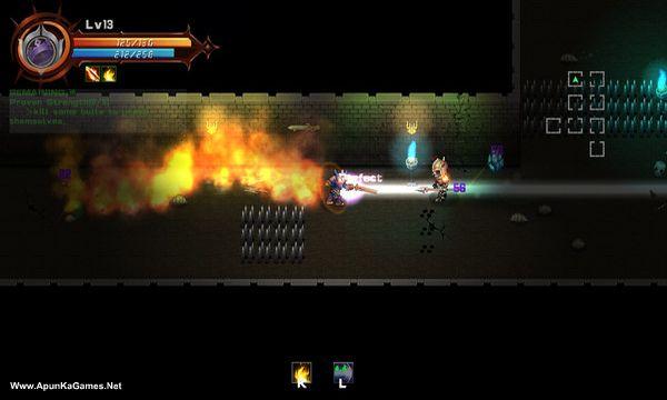 Mulite Sword Man Screenshot 3, Full Version, PC Game, Download Free