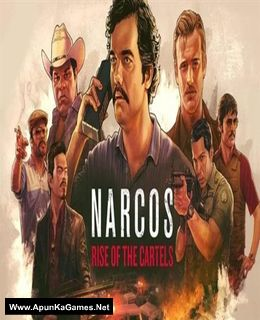 Narcos: Rise of the Cartels Cover, Poster, Full Version, PC Game, Download Free