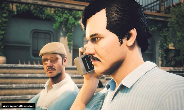 Narcos: Rise of the Cartels Screenshot 1, Full Version, PC Game, Download Free
