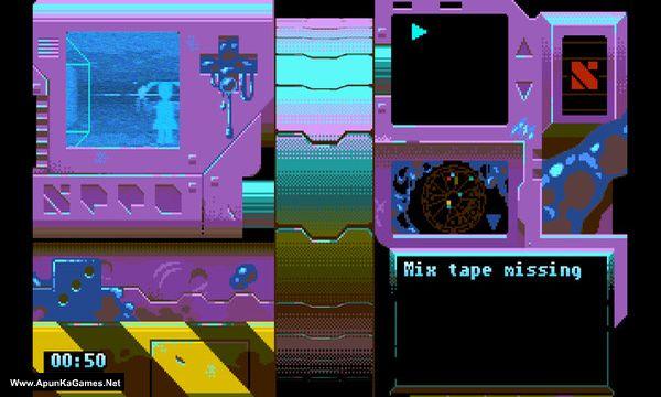 Nauseous Pines Screenshot 1, Full Version, PC Game, Download Free