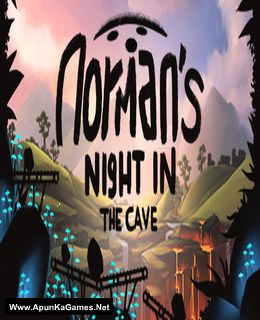 Norman's Night In Cover, Poster, Full Version, PC Game, Download Free