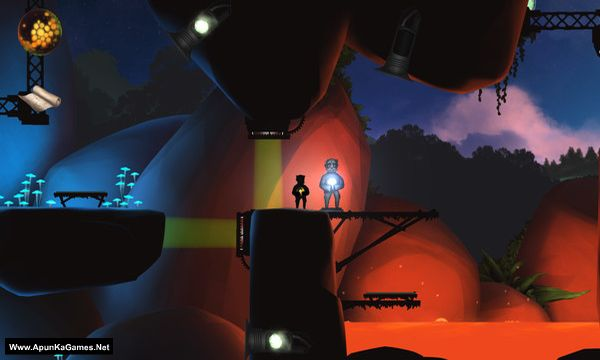 Norman's Night In Screenshot 1, Full Version, PC Game, Download Free