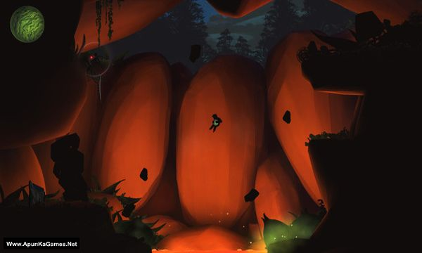 Norman's Night In Screenshot 2, Full Version, PC Game, Download Free
