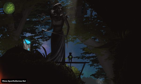 Norman's Night In Screenshot 3, Full Version, PC Game, Download Free