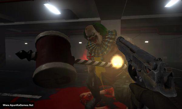 Not a Prank Screenshot 1, Full Version, PC Game, Download Free