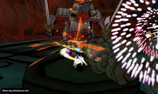OKAMI HD Screenshot 1, Full Version, PC Game, Download Free