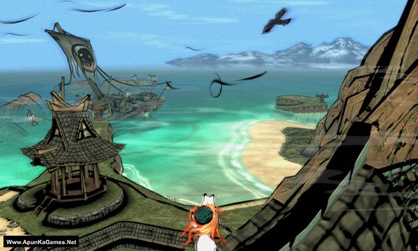 OKAMI HD Screenshot 3, Full Version, PC Game, Download Free