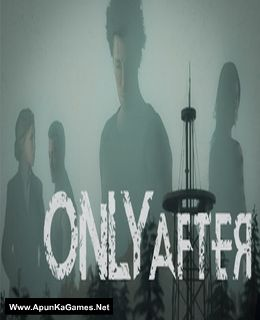 Only After Cover, Poster, Full Version, PC Game, Download Free