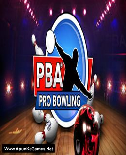PBA Pro Bowling Cover, Poster, Full Version, PC Game, Download Free