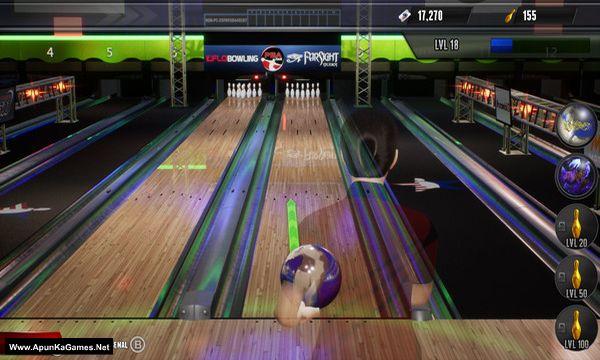 PBA Pro Bowling Screenshot 1, Full Version, PC Game, Download Free