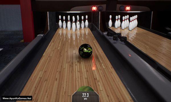 PBA Pro Bowling Screenshot 2, Full Version, PC Game, Download Free