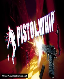 Pistol Whip Cover, Poster, Full Version, PC Game, Download Free