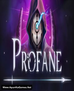 Profane Cover, Poster, Full Version, PC Game, Download Free