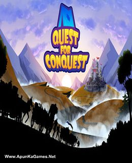 Quest for Conquest Cover, Poster, Full Version, PC Game, Download Free