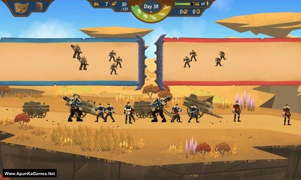 Quest for Conquest Screenshot 2, Full Version, PC Game, Download Free