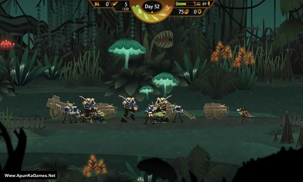 Quest for Conquest Screenshot 3, Full Version, PC Game, Download Free
