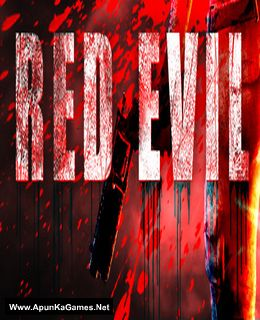 Red Evil Cover, Poster, Full Version, PC Game, Download Free