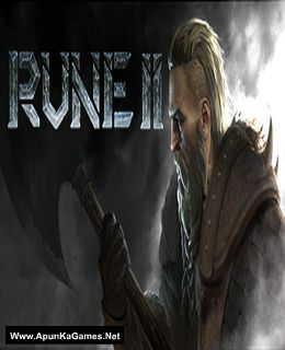 Rune II Cover, Poster, Full Version, PC Game, Download Free